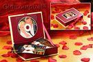 Fotobox für das Brautpaar von Glamourpixel Fotodesign