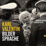 Fotobuch: Karl Valentin Bilder Sprache