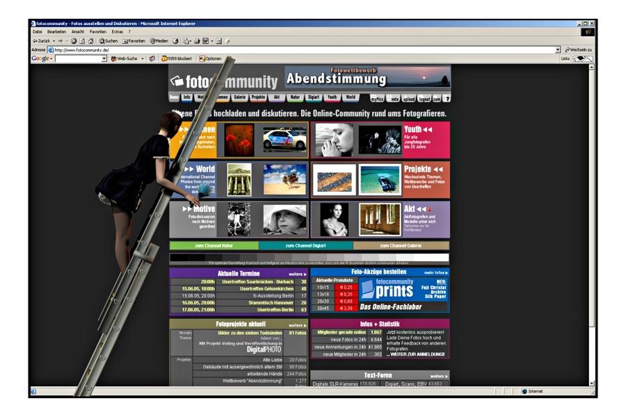 Fotocommunity von Photo-Design Studio