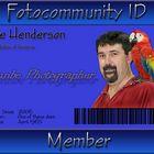 Fotocommunity ID