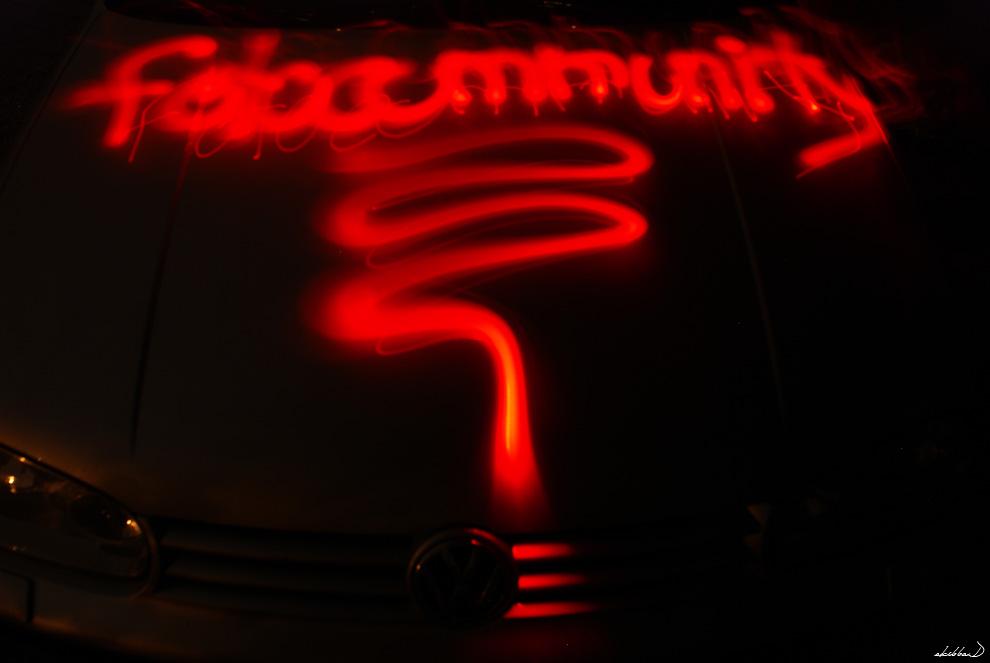 Fotocommunity - mal anders
