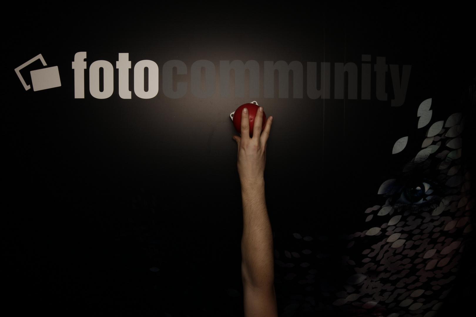 Fotocommunity - Photobooth