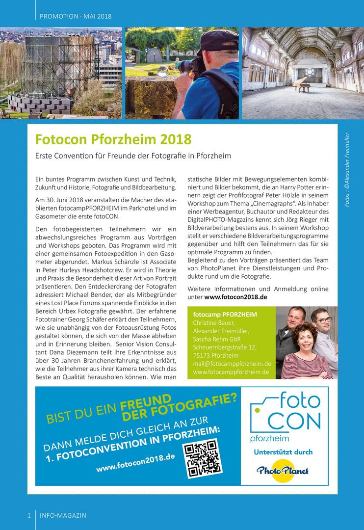 fotoCON_Pforzheim_2018_Promo