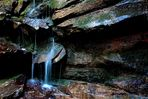 Fotoexkursion Margarethenschlucht - Fototour u. Fotoworkshop Odenwald