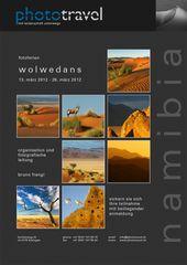 Fotoferien Namibia Wolwedans 2012