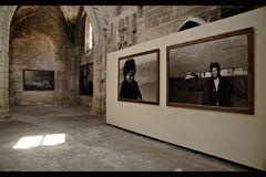 Fotofestival in Arles