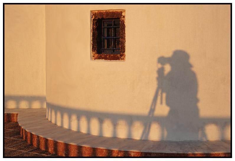 Fotograf an der Arbeit (2)