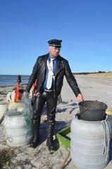 Fotograf Robert Ott / Insel Hiddensee