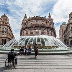 Fotografando Genova.....