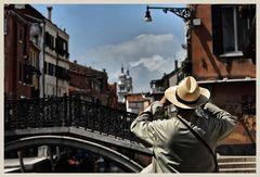 Fotografare Venezia