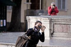 Fotografare.....che passione!