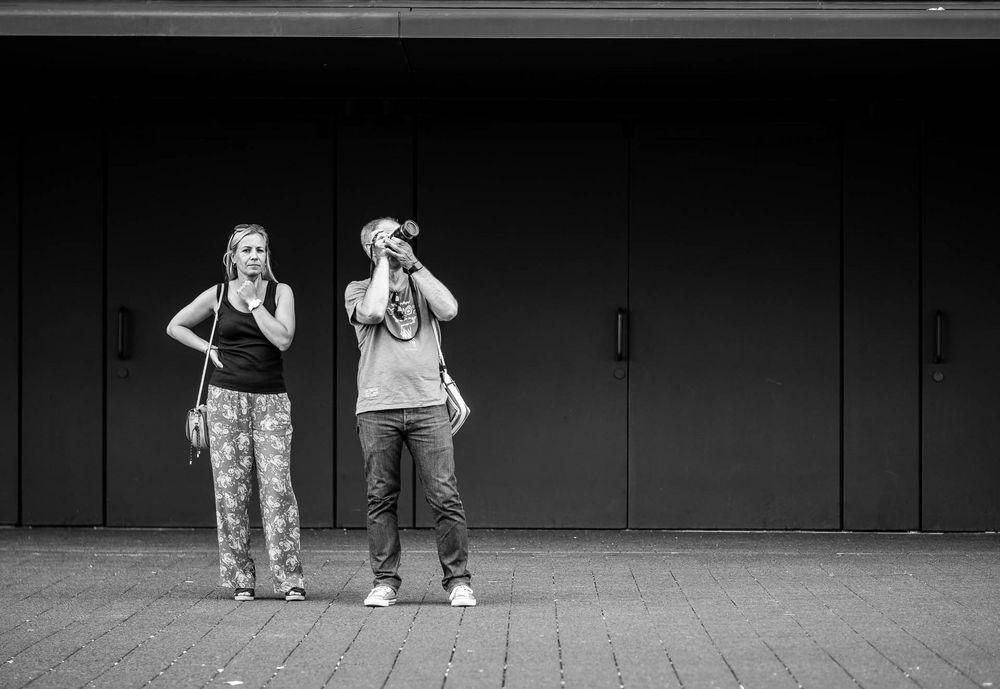 Fotografen 1