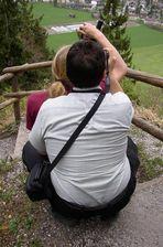 Fotografen bei der Arbeit II