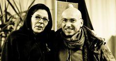 ::Fotografen zeigen Schleife - Eröffnung II...