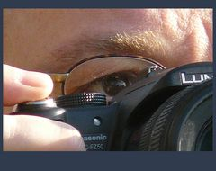 Fotografenauge