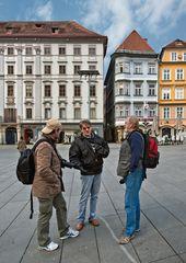 Fotografentreffen auf dem Grazer Hauptplatz!