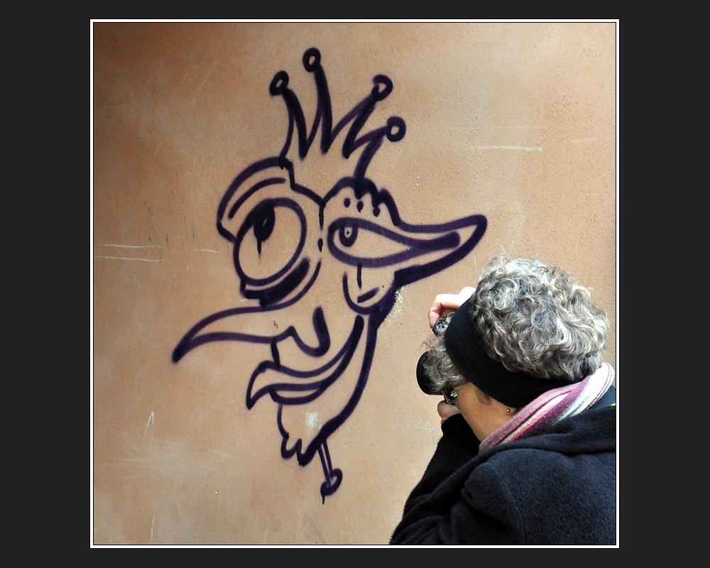 Fotograffiti