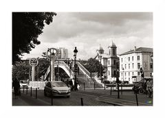 Fotografie mit historischer Kamera