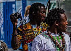 Fotografie verbindet Kontinente