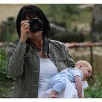 Fotografieren in allen Lebenslagen