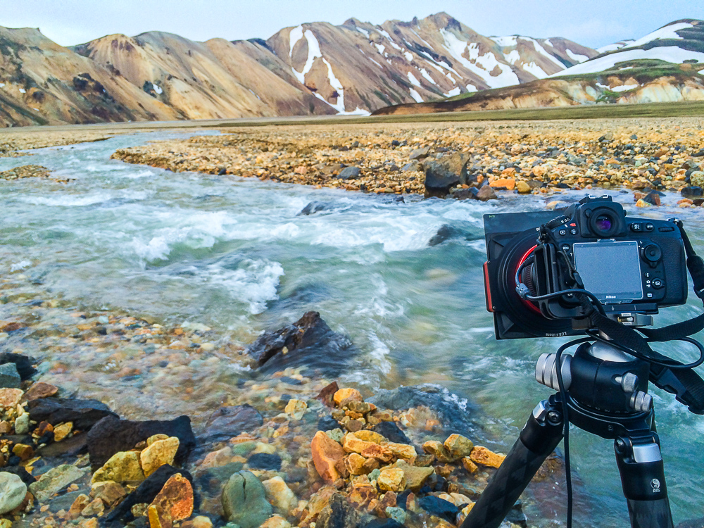 Fotografieren in Island # 5