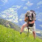Fotografieren in Südtirol