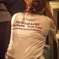 Fotografin Barbara Loschan