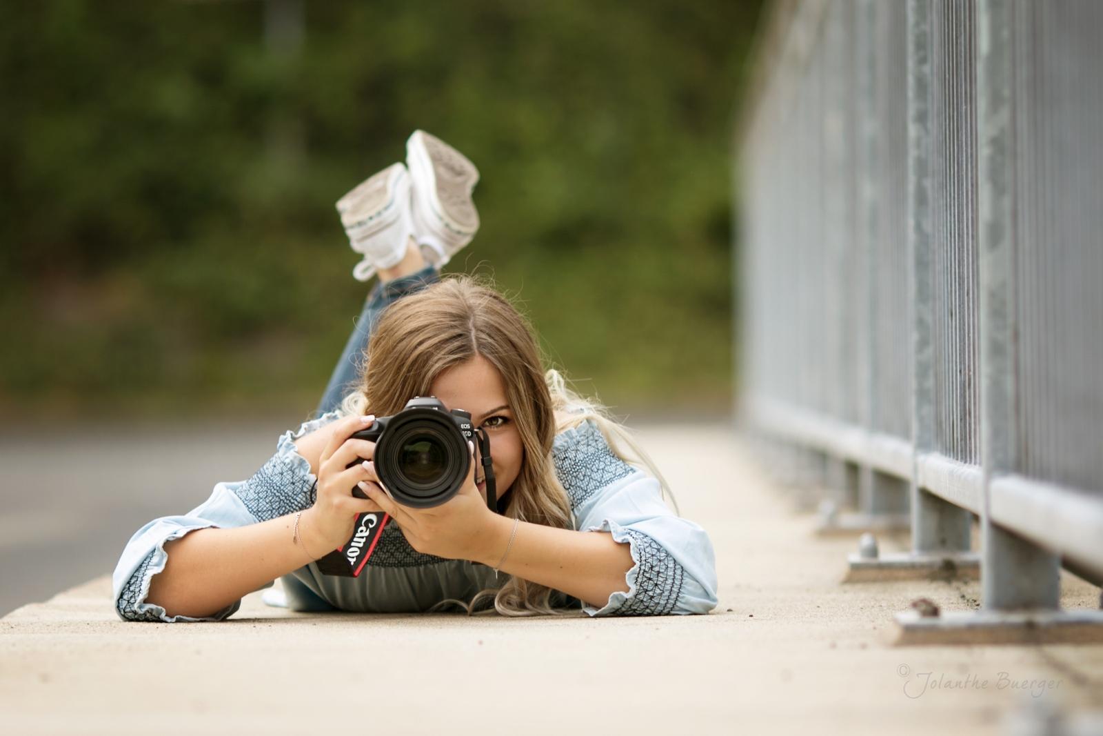Fotografin)