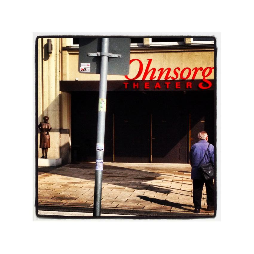 Fotografischer Monolog 86