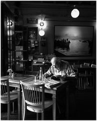 "Fotojournalist Ara Güler (Das ""Auge"" Istanbuls)"