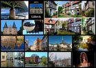 Fotokalender 2014 - Lübeck