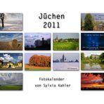 Fotokalender - Jüchen