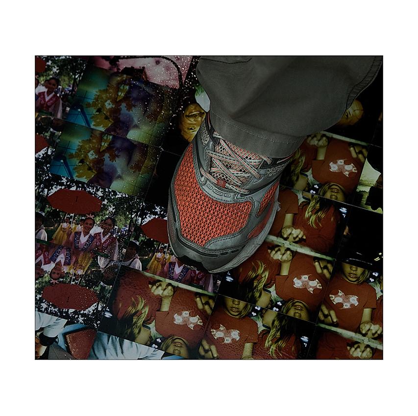 Fotokina-Splitter: Bilder wurden mit Füssen getreten