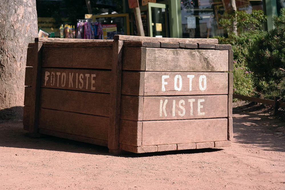 Fotokiste
