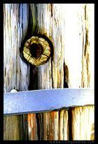 Fotokunst - Christine von Wiegen - Lichtgemälde - Holz und Co. 02