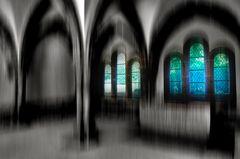 Fotokunst im Kloster Arnsburg