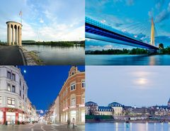 Fotokurs Stadtansichten