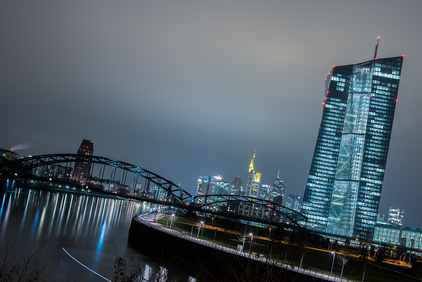 Fotokurse Frankfurt am Main