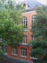 Fotoprojekt Görres Gymnasium