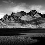 Fotoreise Island - Austurland - Stokksnes - Fototour Natur- und Landschaftsfotografie