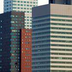 Fotoreise Niederlande   Rotterdam - Urbane Architektur