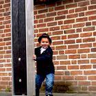 Fotoshoot Little Phil II