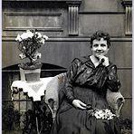 FOTOSHOOTING ANNO 1910