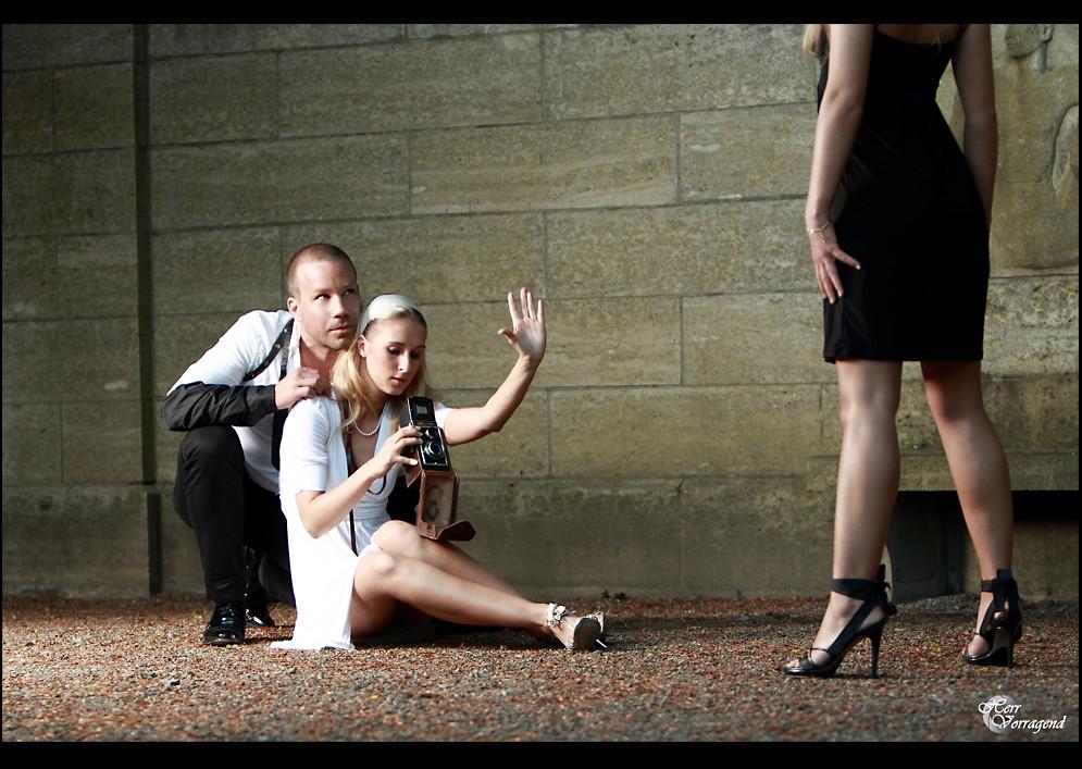 Fotoshooting I