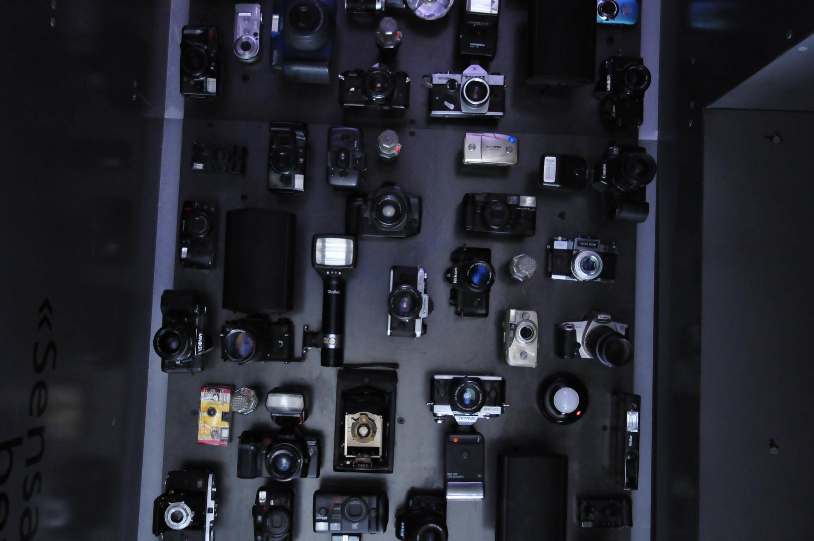 Fototechnik einmal anders