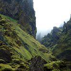 Fototour Island - Asgard - Fotoreise Natur- und Landschaftsfotografie