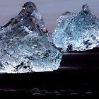 Fototour Island - Gletschersee Jökulsárlón - Fotoreise Natur- und Landschaftsfotografie