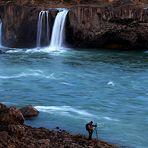 Fototour Island - Goðafoss - Fotoreise Natur- und Landschaftsfotografie