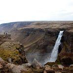 Fototour Island - Haifoss - Fotoreise Natur- und Landschaftsfotografie