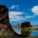 Fototour Island - Mývatn - Fotoreise Natur- und Landschaftsfotografie